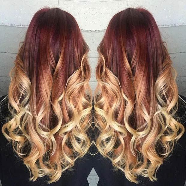 cheveux long balayage good balayage cheveux courts balayage cheveux courts dames et garons. Black Bedroom Furniture Sets. Home Design Ideas