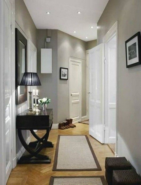Best Idee Deco Couloir Entree Gallery - Yourmentor.info ...