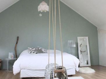 D co salon customiser un meuble expedit avec une palette for Meubler salon etroit