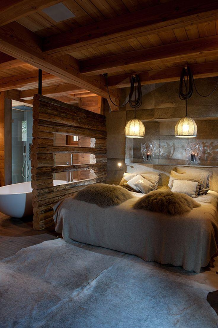 Ide dcoration Salle de bain  Chambre et salle de bain