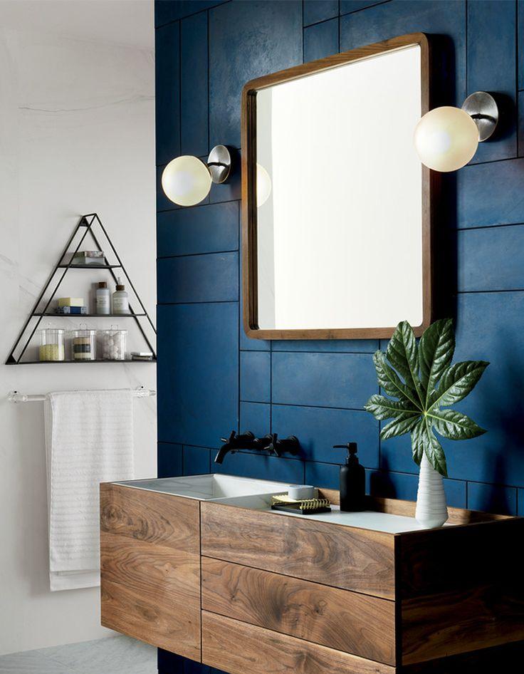 couleur de salle de bain cheap de diffrents tons de violet seront permis et sans mme vous en. Black Bedroom Furniture Sets. Home Design Ideas