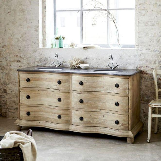 Idée décoration Salle de bain Soldes Meuble de Salle de bain La