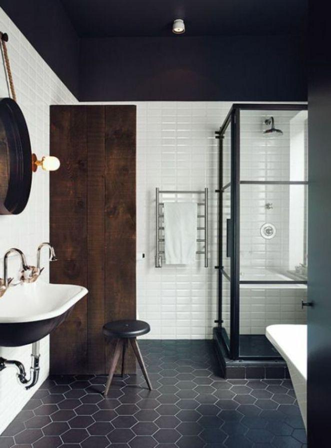 Idée décoration Salle de bain - comment choisir un faience salle ...