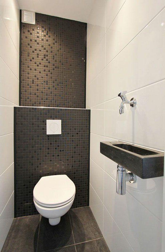 Id e d coration salle de bain jolie salle de bain avec for Idee deco mur salle de bain