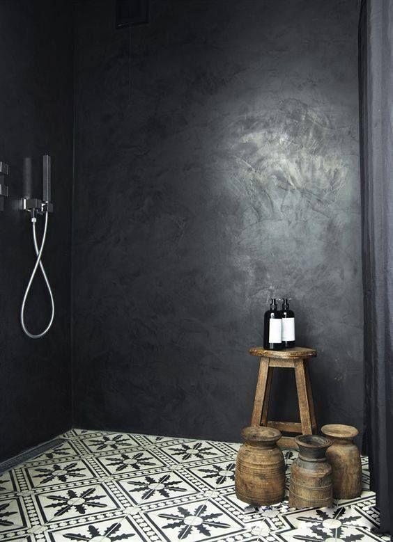Idée décoration Salle de bain - Une belle douche à l\'italienne en ...