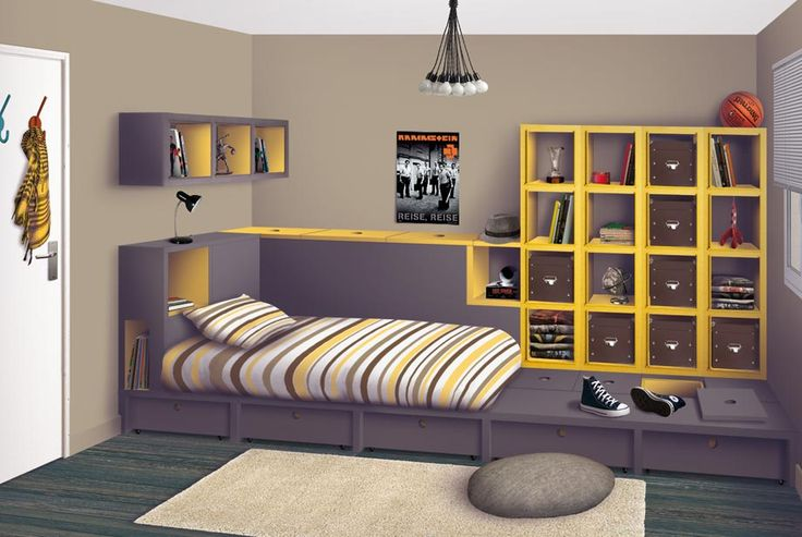 relooking et d coration 2017 2018 d co chambre ado leading inspiration. Black Bedroom Furniture Sets. Home Design Ideas