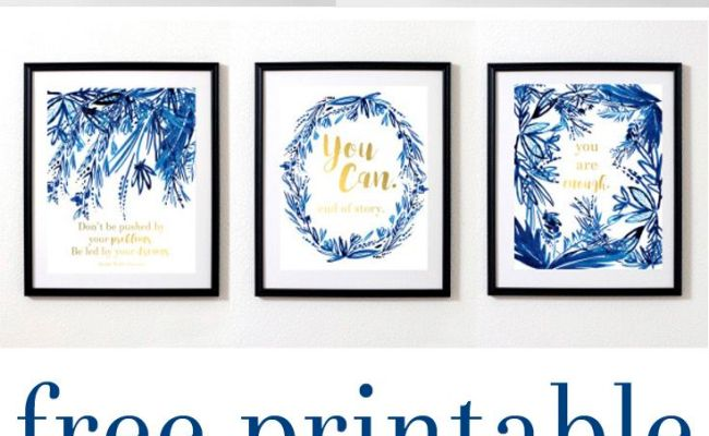 Diy Crafts Free Printable Wall Art Over 50 Designs