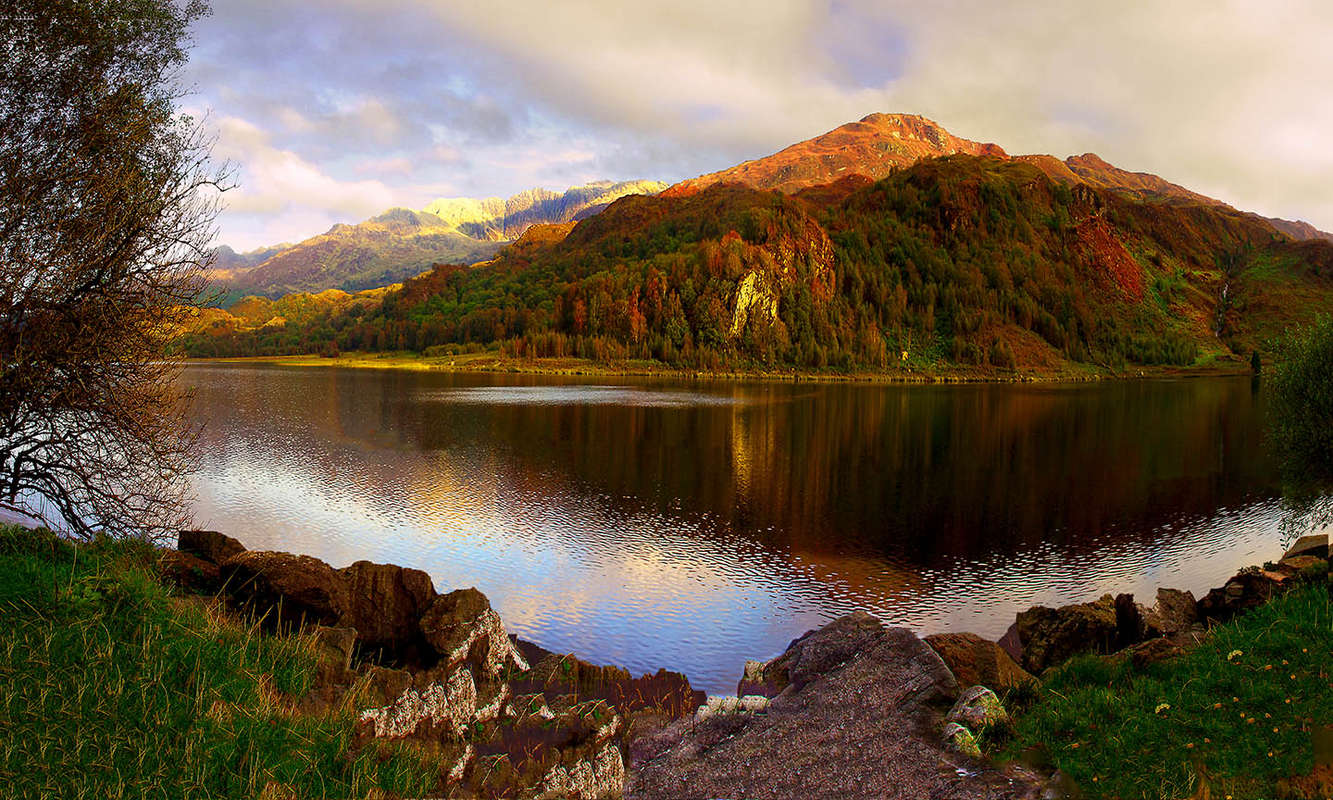 Top 10 Most Beautiful Places To Visit In Uk