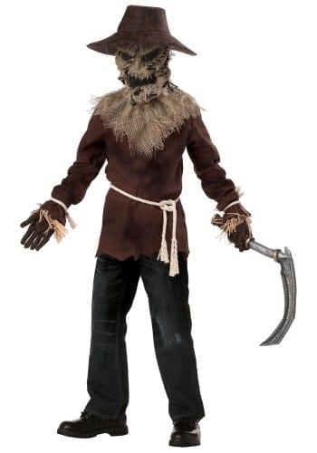 Top 10 Horror Halloween Costume Ideas 2018
