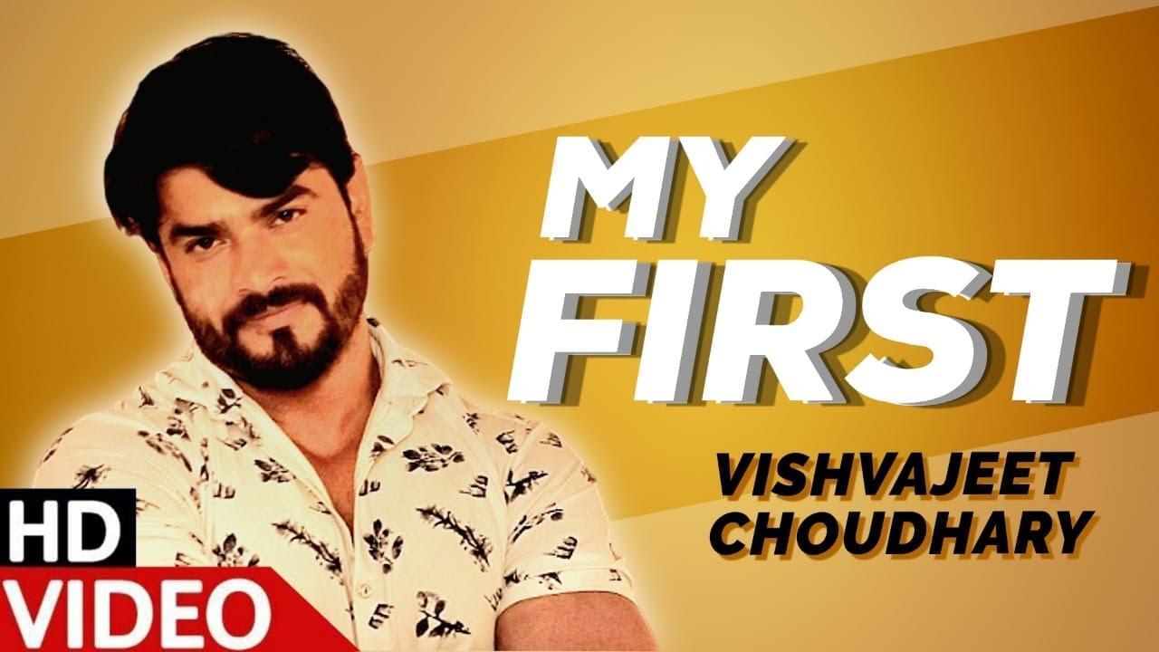 haryanvi song-Vishvajeet Choudhary   My First   Fun Game   Latest Haryanvi Video 2020   Speed Records Haryanvi