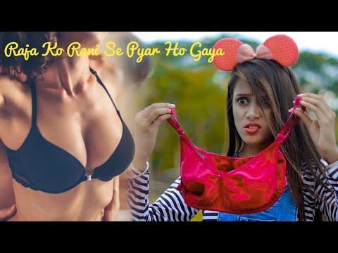 gulzar song-Raja Ko Rani Se Pyar Ho Gaya | Akele Hum Akele Tum | Hindi Song | Hot Love Story ||  Love U Life-gulzar chhaniwala song