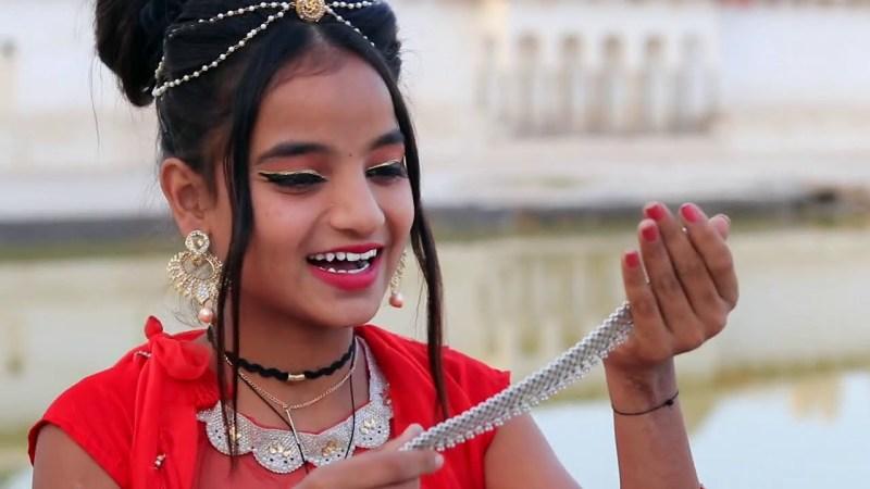 gulzar song-Payal Hai Chankkai | Heart Touching Story | Cover BY Payal Ashok Ishu Kunal | Mk Studio Official-gulzar chhaniwala song