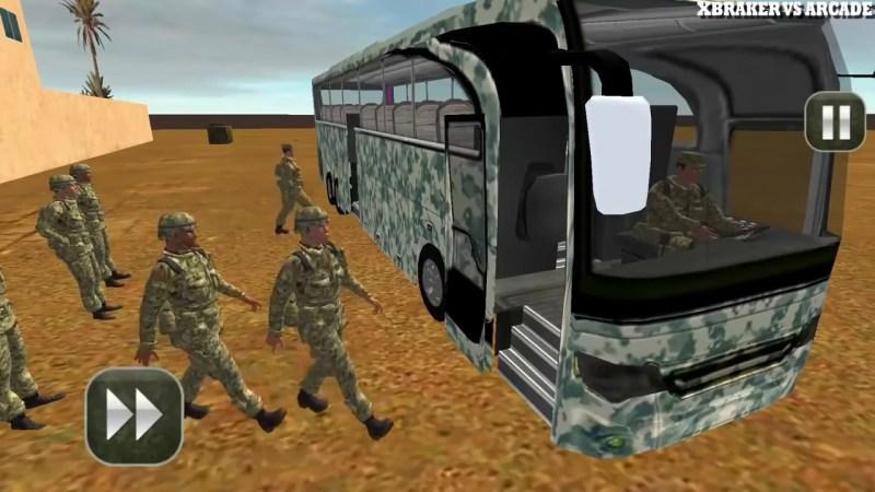 gulzar song-Army Bus Driving 2017 Video – Military Coach Transporter – Free Car Games To Play  New Android Games-gulzar chhaniwala song