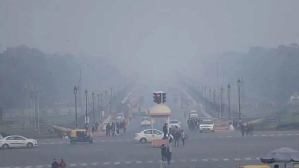 Delhis Coldest November Morning In 17 years on 22 november weather department | Delhi: 17 साल में नवंबर की सबसे सर्द सुबह, मौसम विभाग ने इस बात को लेकर किया अलर्ट