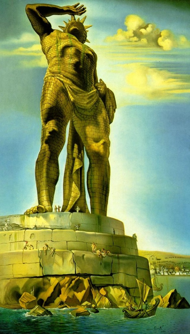 The 7 Wonders Of The Ancient World Listverse