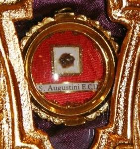 06 08 28 Relic Augustine