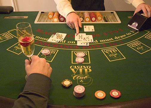 Kansas city casinos karte