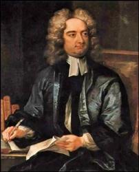 Jonathan Swift-1