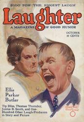 Laughter-Magazine
