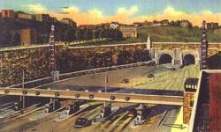 Lincolntunnel