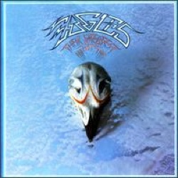 The Eagles - Their Greatest Hits (1971-1975)