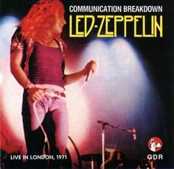 12. Communication Breakdown