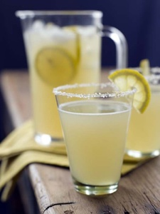 Lemonade Honeycitrus