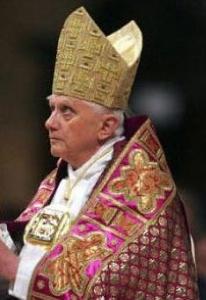 Vatican Benoit16-1