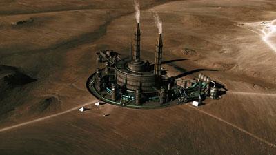 Exploringspace Terraform Big