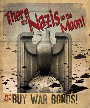 Warbonds Poster