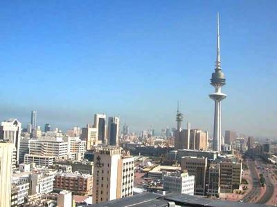 Kuwait City Liberation Tower