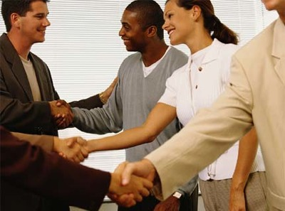 Networking Professionals