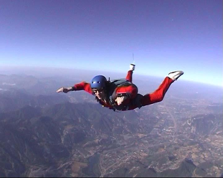 Freefall 2009