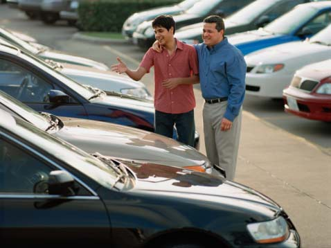 What Is Profit Margin For Used Cars