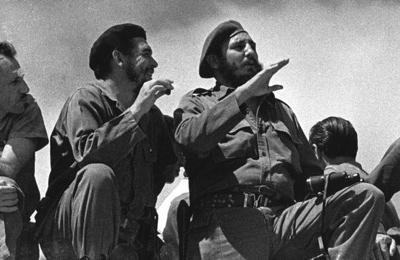 Fidel Che.Jpg