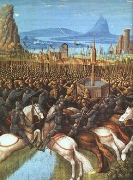 The Islamic War