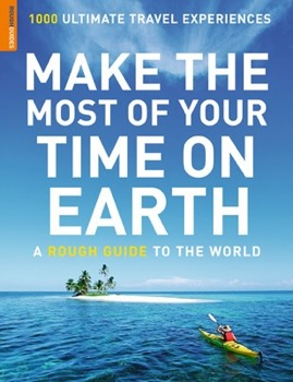 Rough Guide - Make The Most