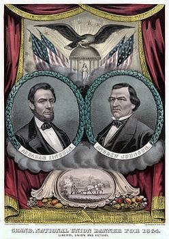 250Px-Republican Presidential Ticket 1864B