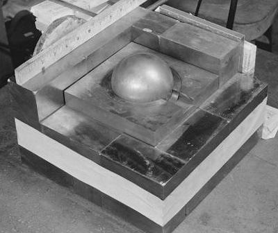 Plutoniumsphere
