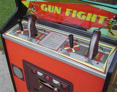 Gunfight D