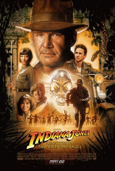 Indiana Jones And The Kingdom Of The Crystal Skull Ver2