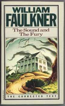 An examination of the plot of the sound and the fury by william faulkner