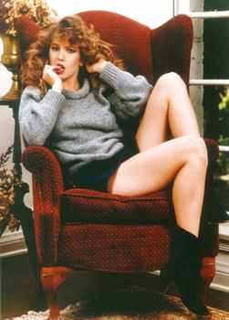 Traci Lords Chair Shrunk