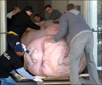 Big Giant Ass