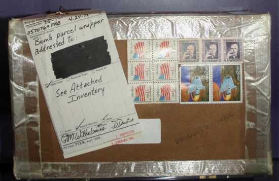 Mailbomb