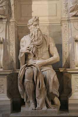 400Px-Moses San Pietro In Vincoli