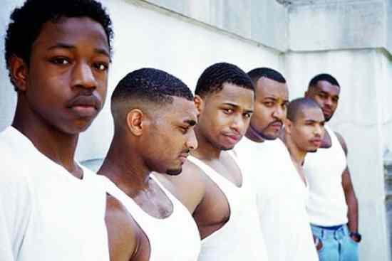 Top 10 US Prison Gangs - Listverse