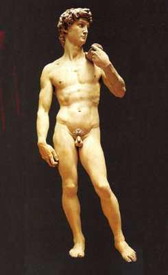 David-Statue