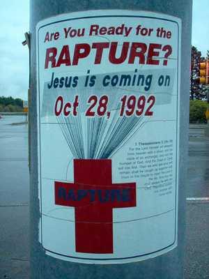 Rapture-Poster