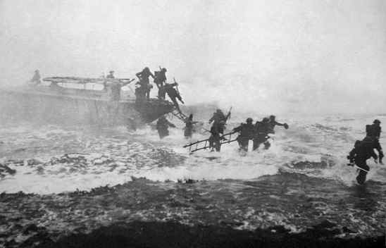 800Px-Jack Churchill Leading Training Charge With Sword